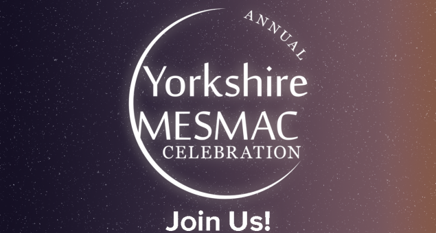 Yorkshire MESMAC Celebration Event 2017